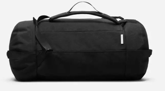 black Everlane Mover Pack